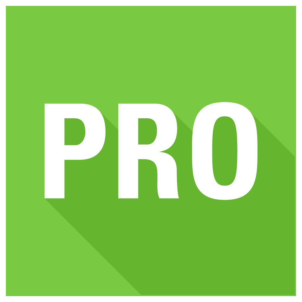 PRO Shared/Networked License