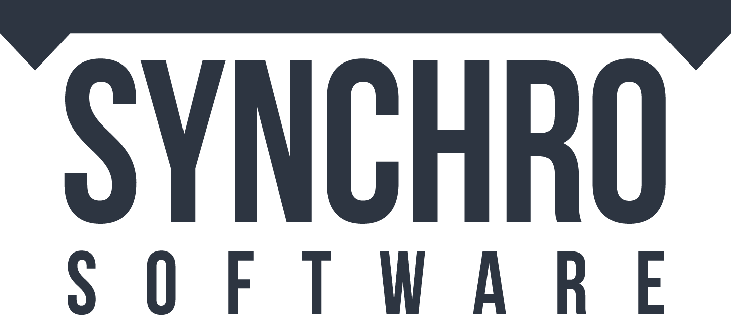 Synchro Software 4D BIM Construction Scheduling and Project Management Software
